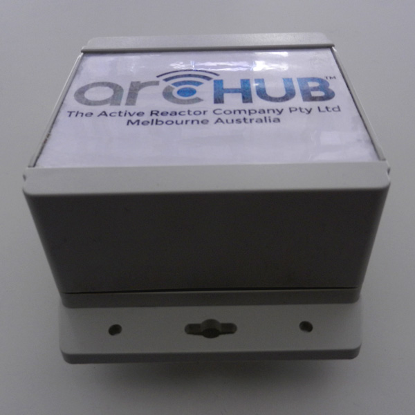 Arc HUB remote unit